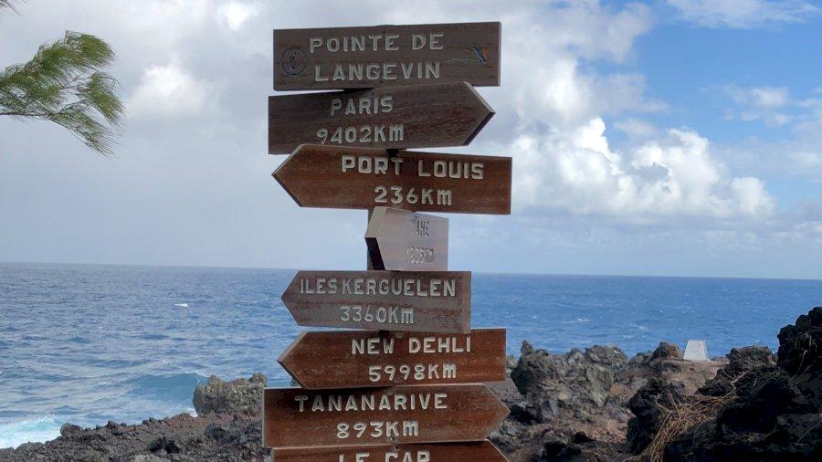 Pointe Langevin